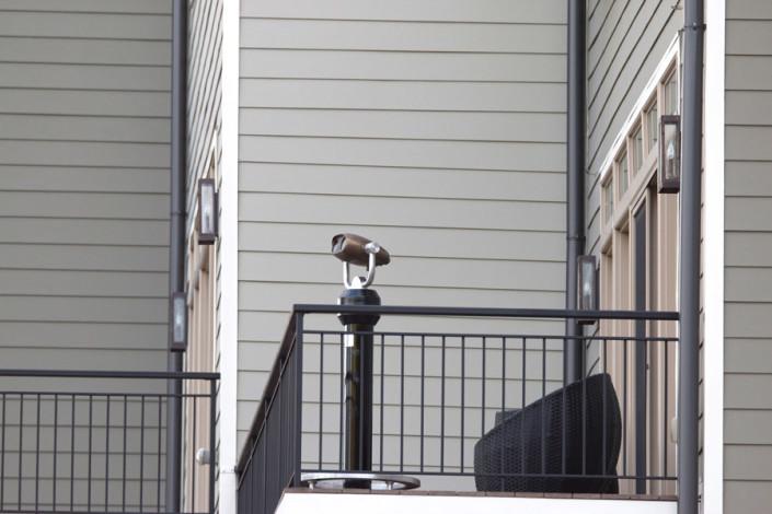 Townhomes With View | Cincinnati | Mariemont