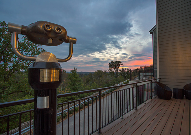 Stunning Ohio Valley Views | Madeira Townhomes